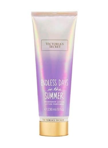 Victoria's Secret Victoria Secret Endless Days In Summer Losyon 236 Ml Renksiz